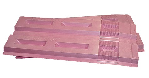 Raft-R-Mate<sup>®</sup> Attic Rafter Vents