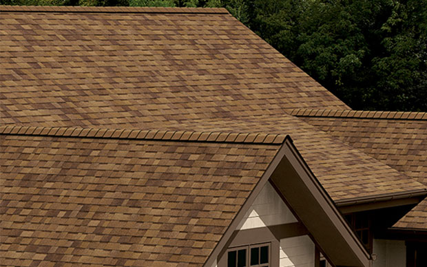H Rated Shingles Desert Tan