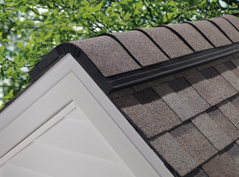 Ventilation Products | Owens Corning™ Roofing