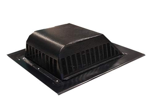 VentSure<sup>®</sup> Metal Slant Back Roof Vent