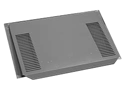 VentSure<sup>®</sup> Low-Profile Slant Back Roof Vent