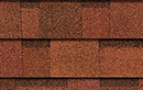 TruDefinition Duration Terracotta Red