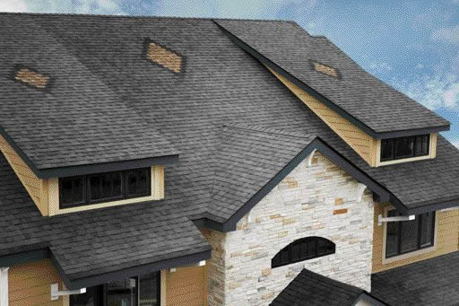 Create Unique Roofing Designs Owens Corning Roofing