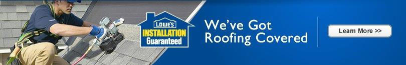 Find retailers or distributors owens corning roofing - Lowes in toledo ...